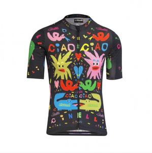 Image of Cinelli SAMMY BINKOW 'BEST FRIENDS' Jersey