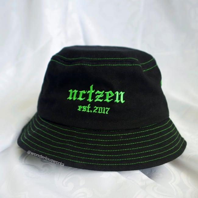 """NCT """"NCTZEN"""" Bucket Hat"""