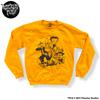 Fleischer Studios - Betty Boop & Friends Sweatshirt