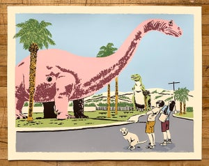 Image of TSD 2021 – Cabazon Dinos