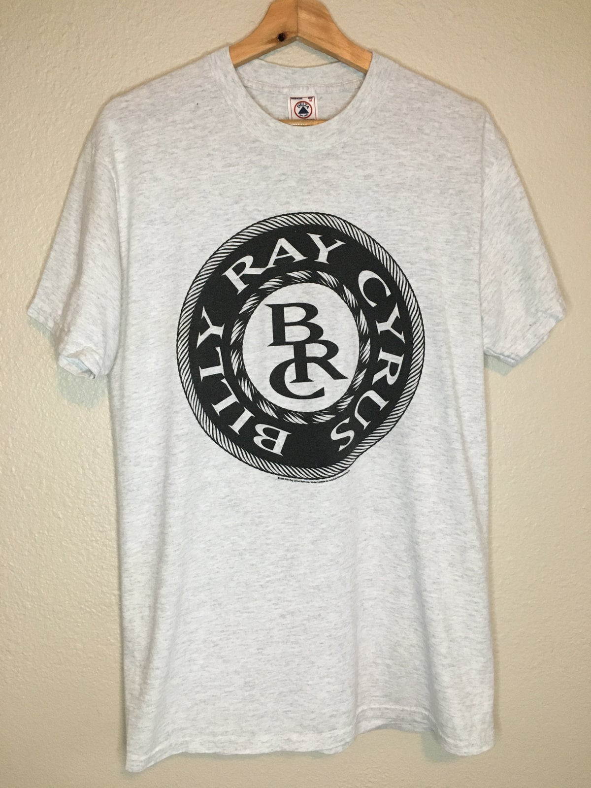 1998 Billy Ray Cyrus Country Awards Tee