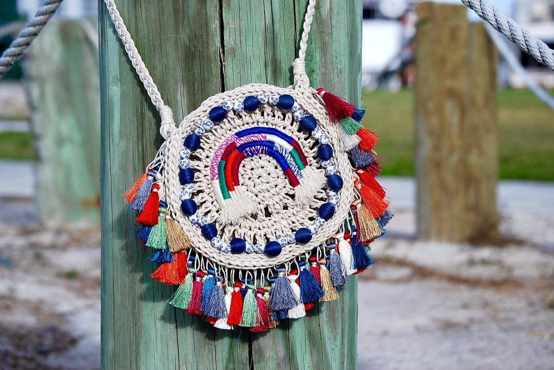 Image of LOLA Crossbody Bag