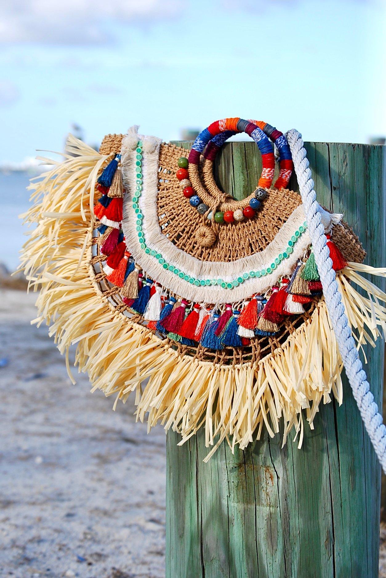 Image of SIENNA Handbag