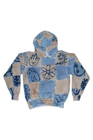 Image of spring hoodie