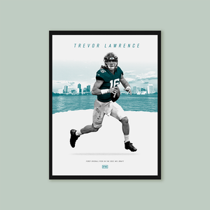 Image of Draft Pick Poster - Limited Edition