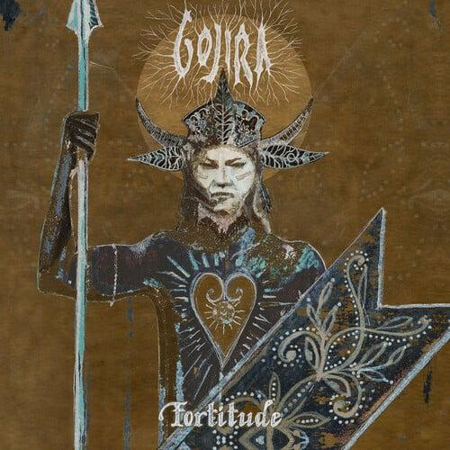 Image of Gojira - Fortitude