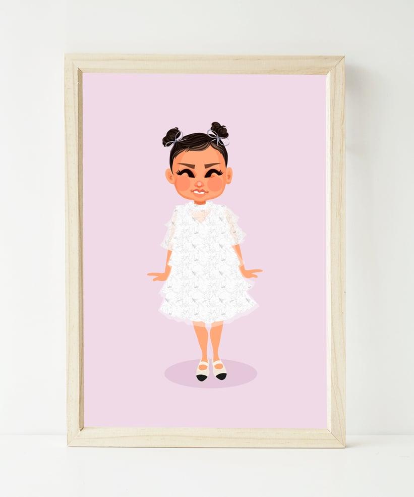 Image of Kid portrait