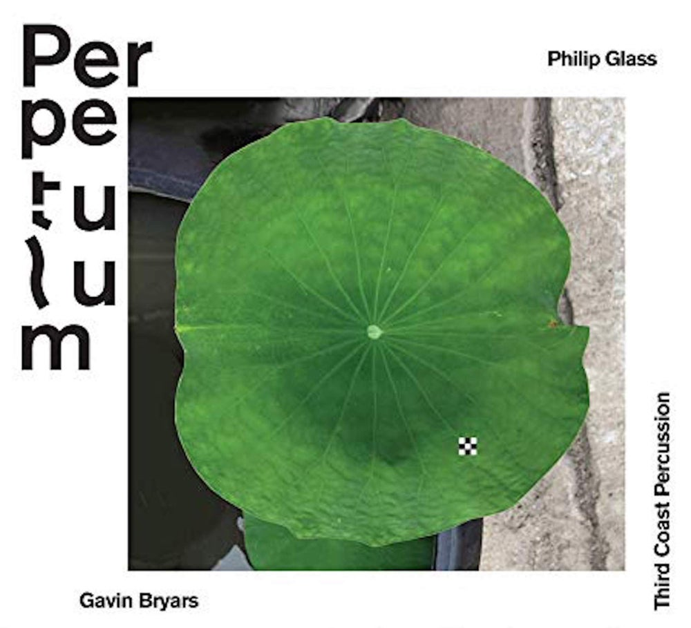 Image of Perpetulum (2 Disc pack) - GRAMMY® nominee