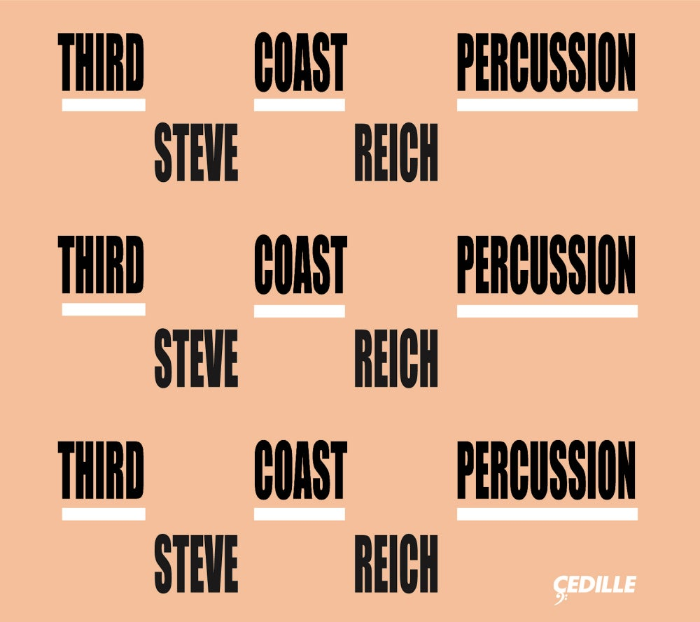 Image of Third Coast Percussion | Steve Reich - GRAMMY® winner
