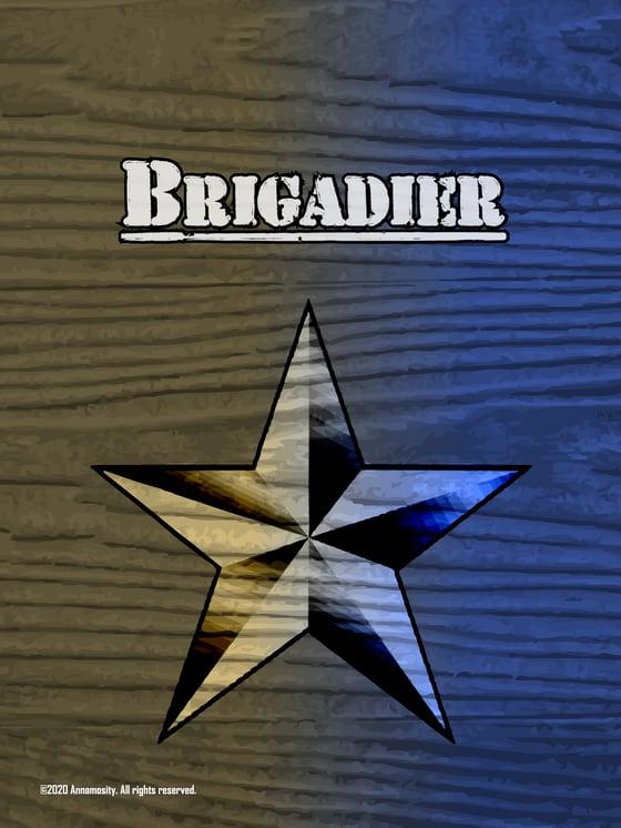 Image of Brigadier - Bar Soap