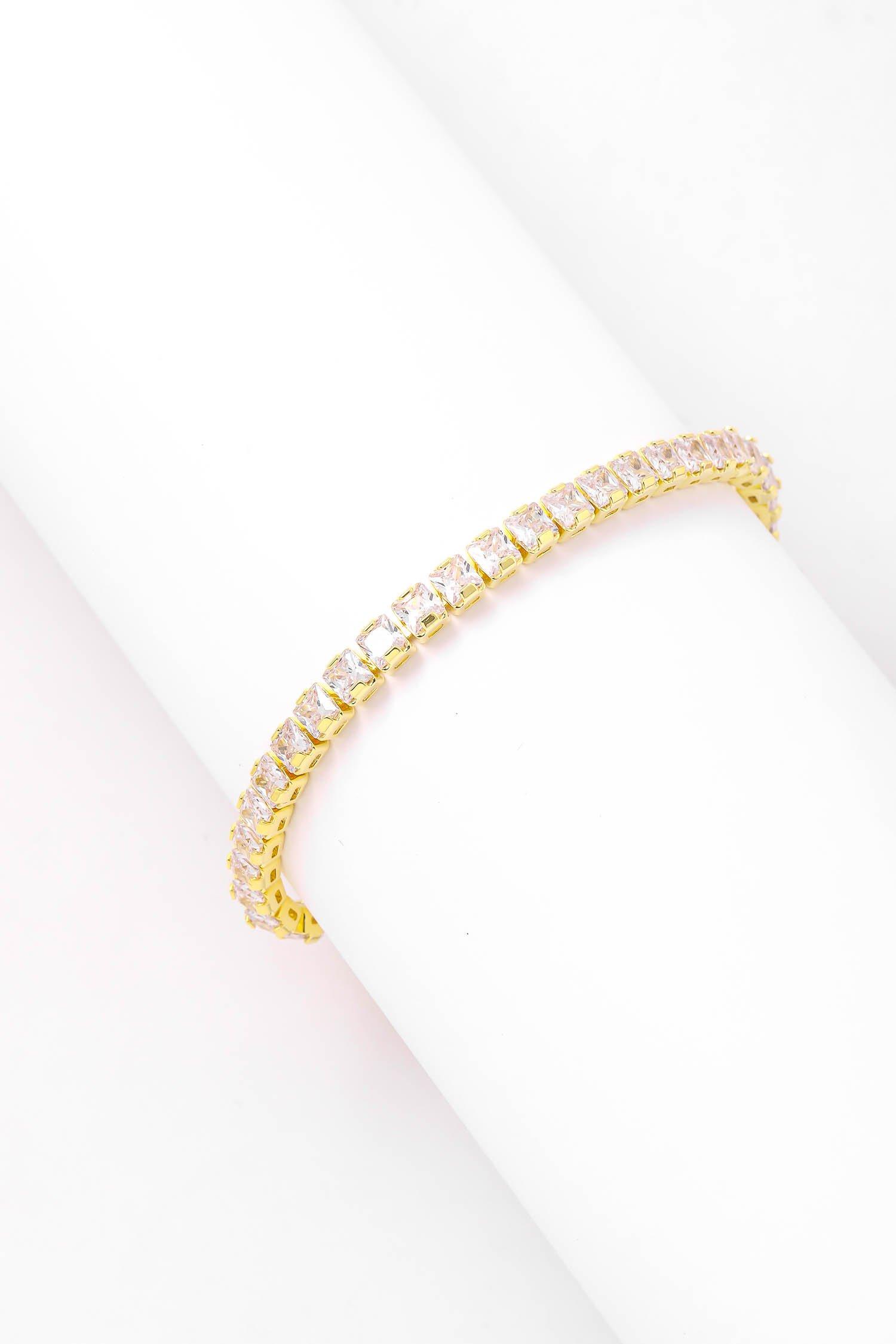 Image of CZ Blingy Bracelet