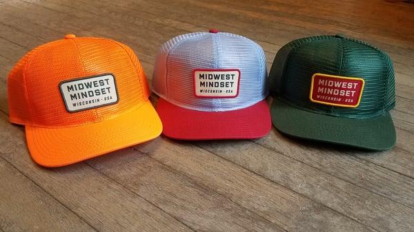 Image of Midwest Mindset Hat