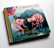 Image of A Cautionary Tale - Digipak CD