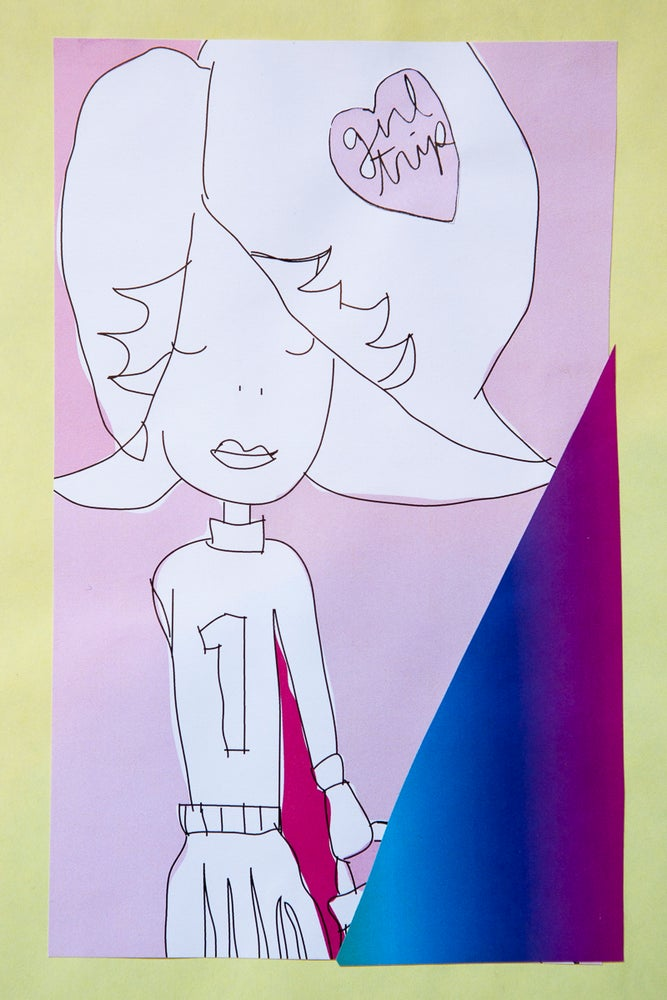Image of Girl Trip Poster #1