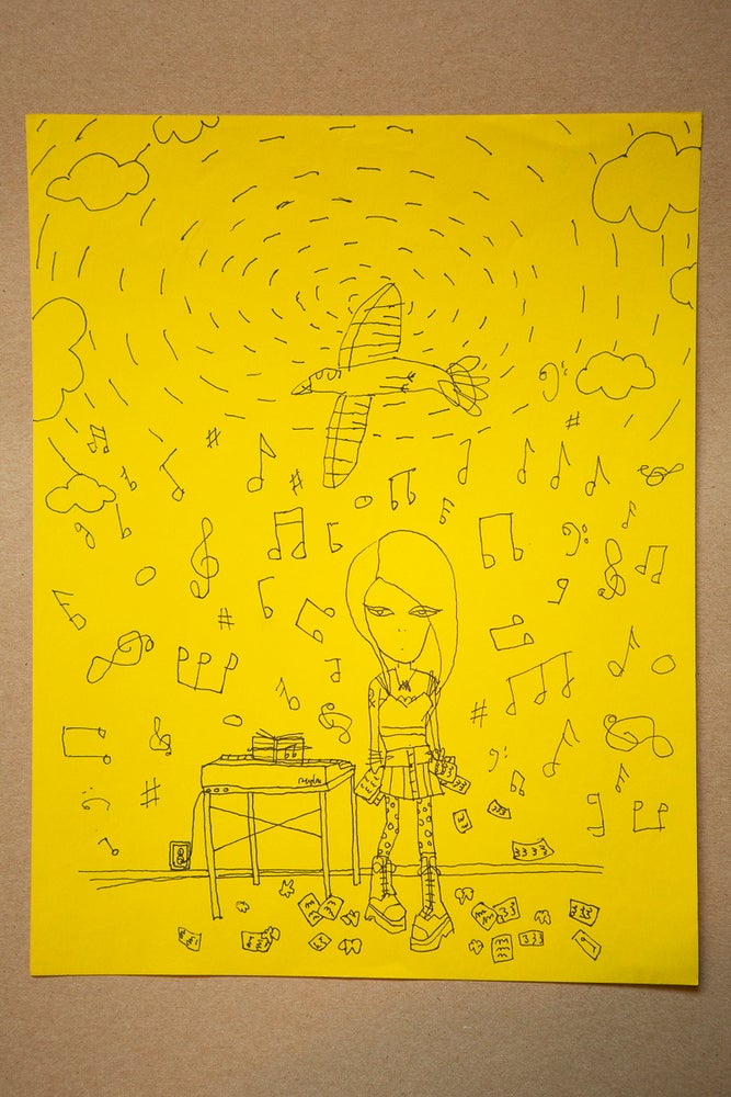Image of Girl Trip Poster Musician