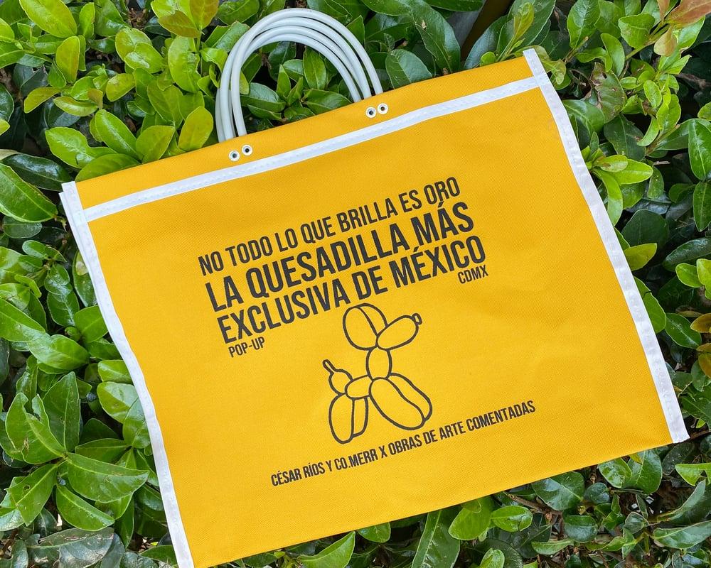 """Image of Bolsa """"No todo lo que brilla es oro"""""""