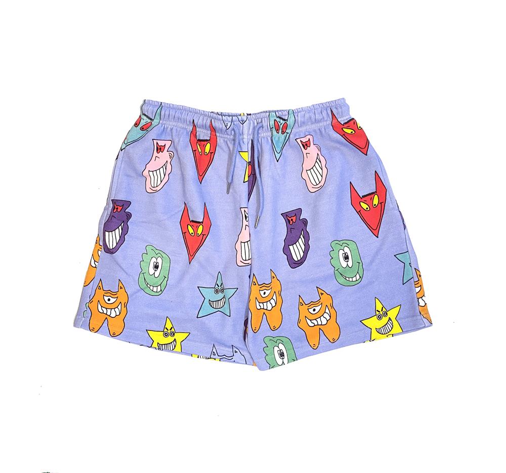 Image of Kindergarten Shorts - V2