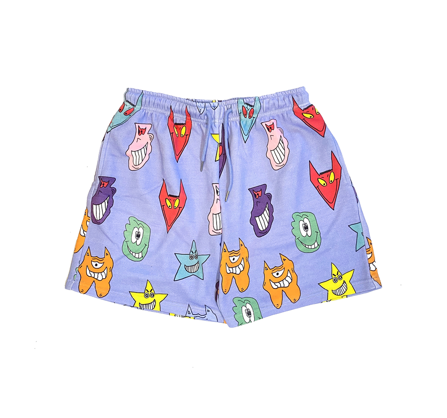 Image of Kindergarten Shorts - V2
