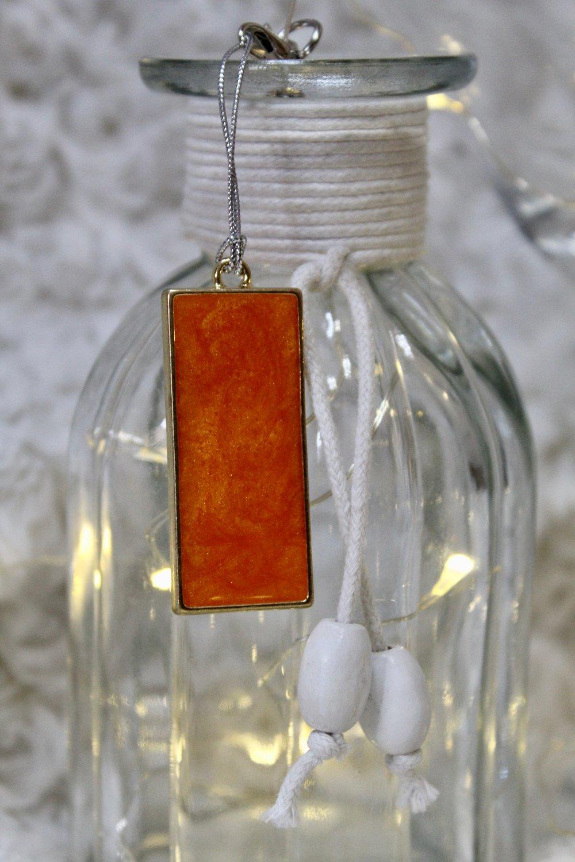 Image of Orange Rectangle