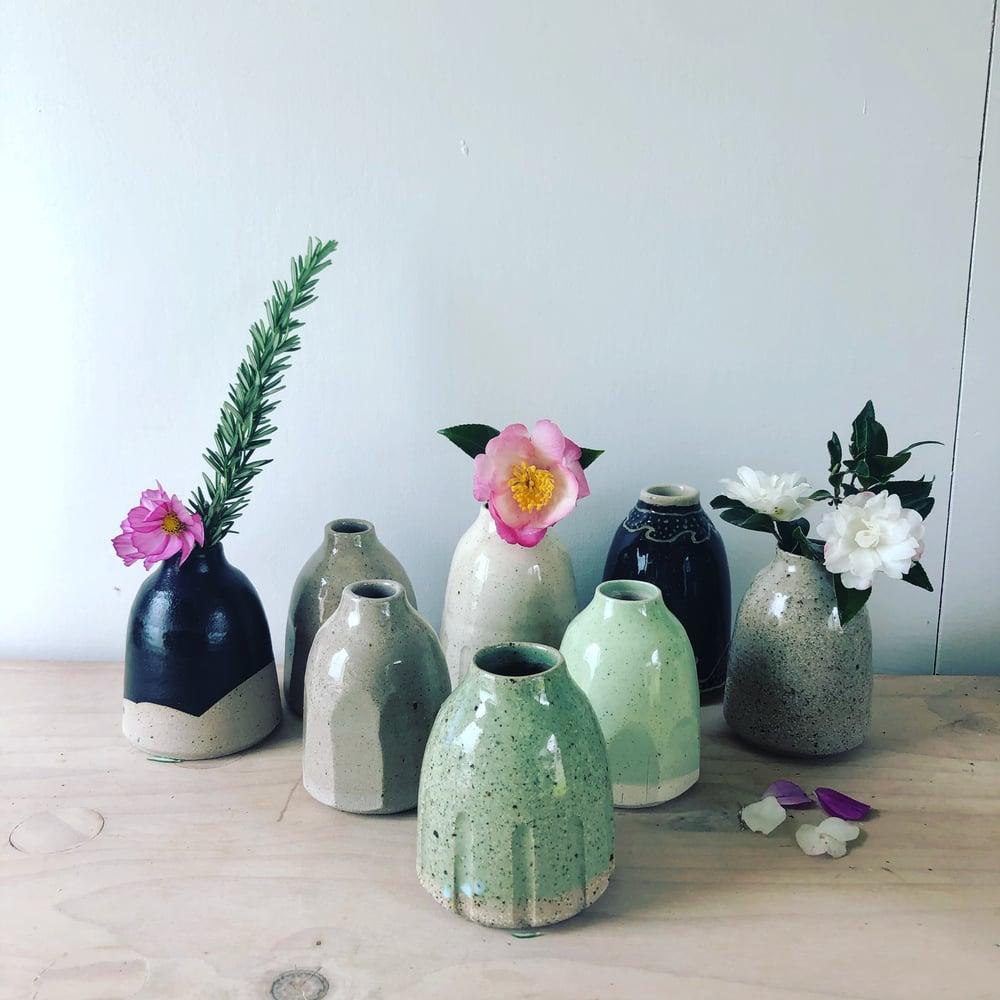 Image of Bud vase  7