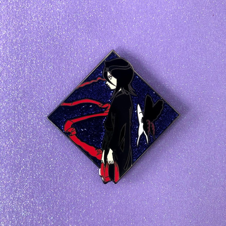 Image of Rukia ED 1