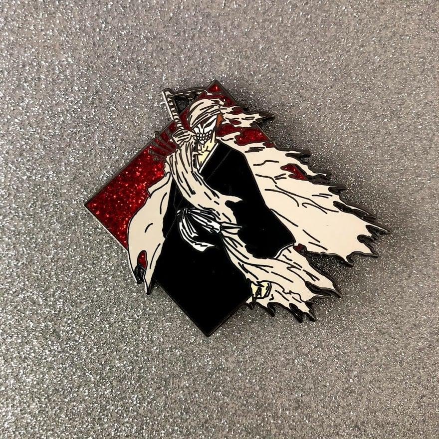 Image of Masked Ichigo