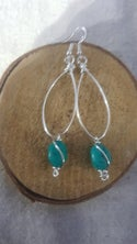 Turquoise Ear-Ring Collection (1)
