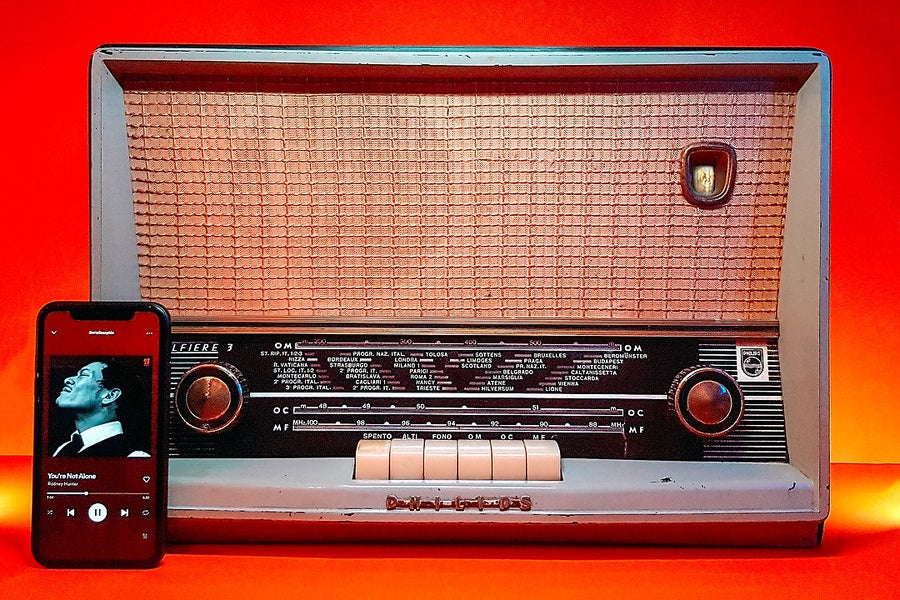 Image of PHILIPS L'ALFIERE 3 (1960) SPEAKER BLUETOOTH