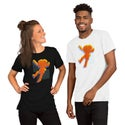 Trust Fall   Unisex T-Shirt in Colour