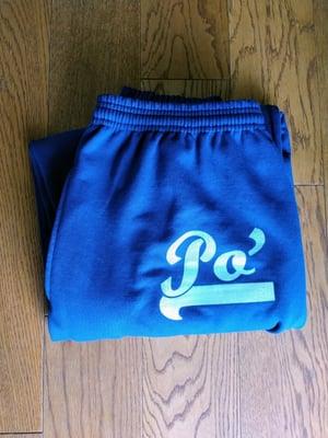 Image of Po' Patch Sweatpants