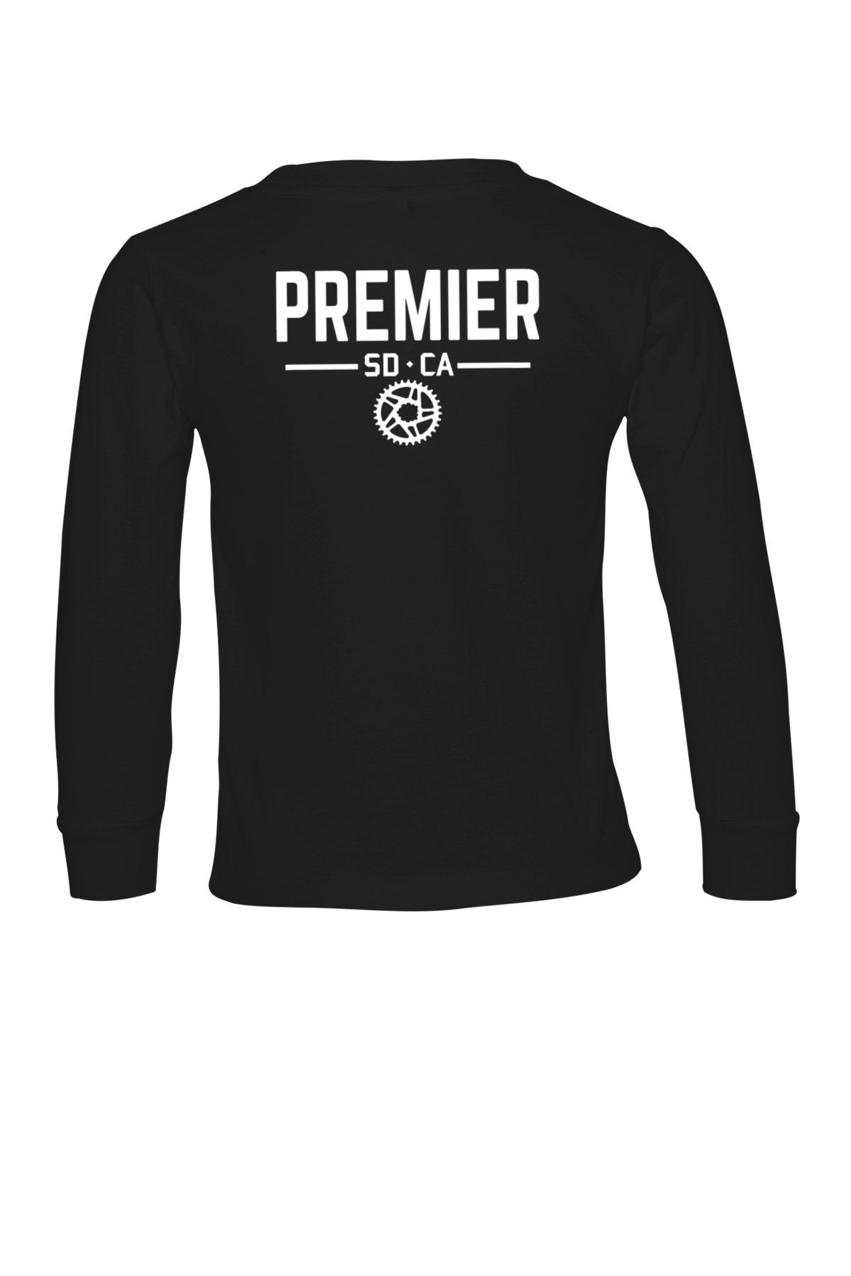 Image of PREMIER X SPROCKET TECH TEE