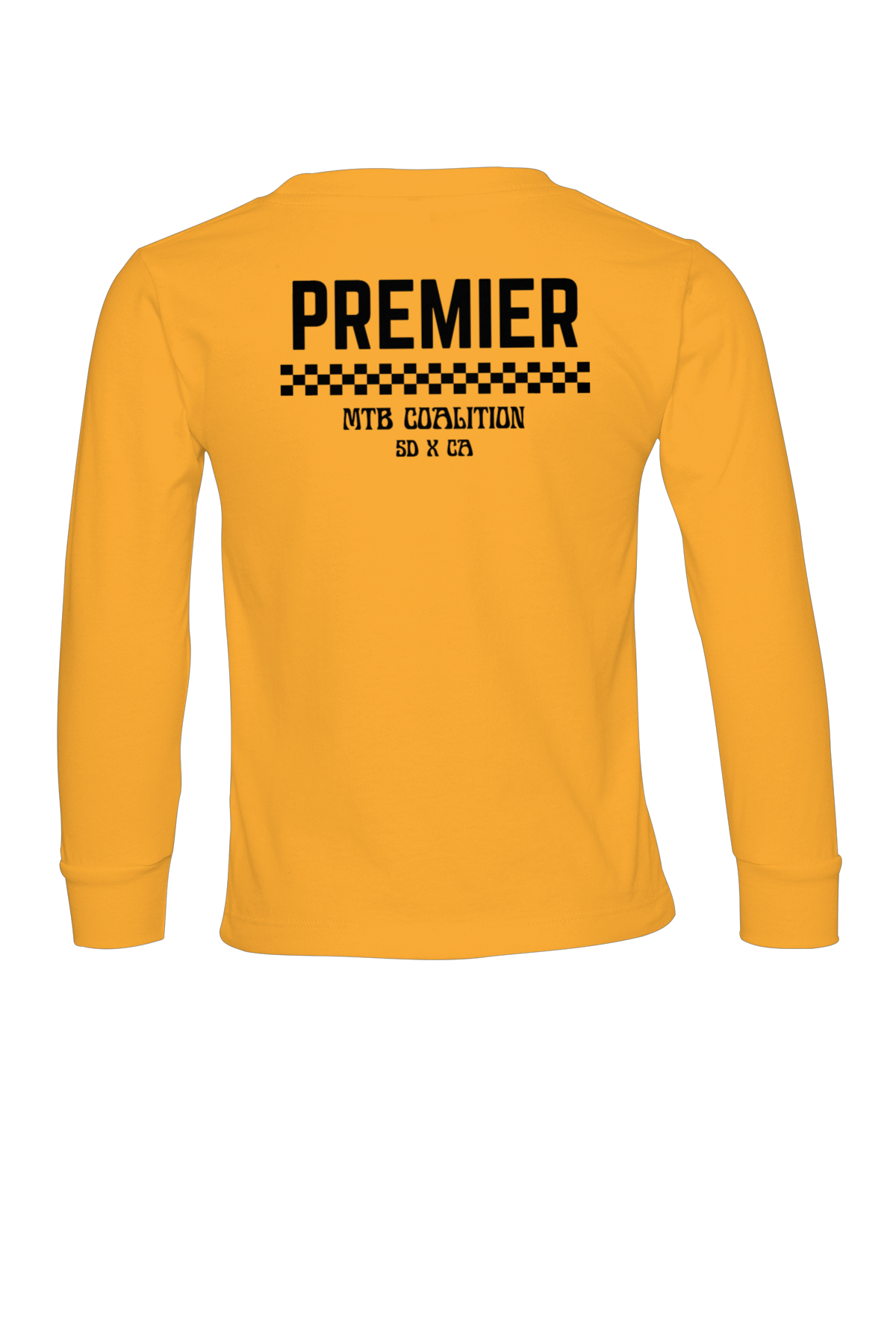 Image of PREMIER X MTB COALITION TECH TEE