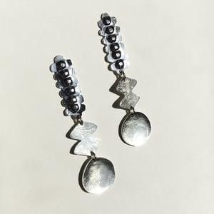 Image of cyr earring