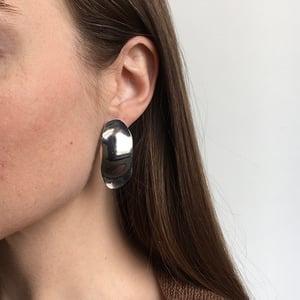 Image of hazel earring