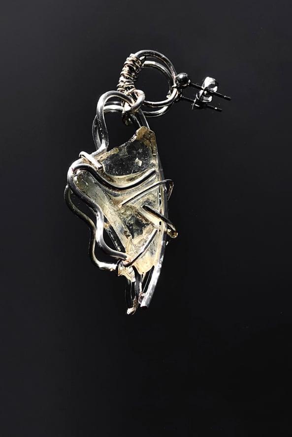 Image of Raw Sea Glass