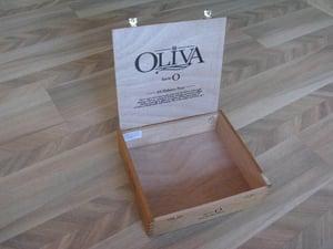 Image of Oliva Serie O Torpedo