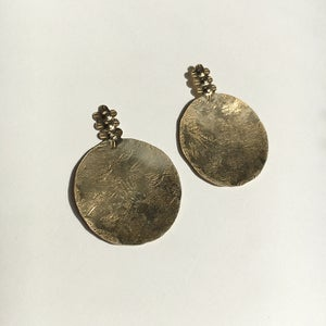 Image of inu earring