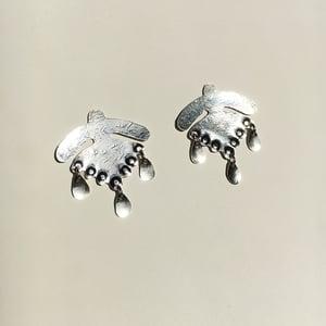 Image of sim earring