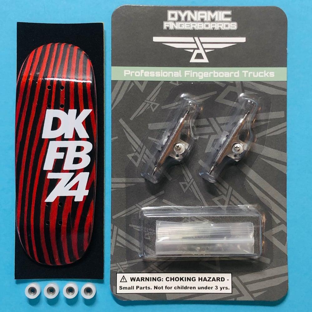 "Image of DK Pro Complete ""DKFB"""