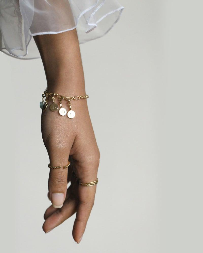 bracelet Pure (2 versions)