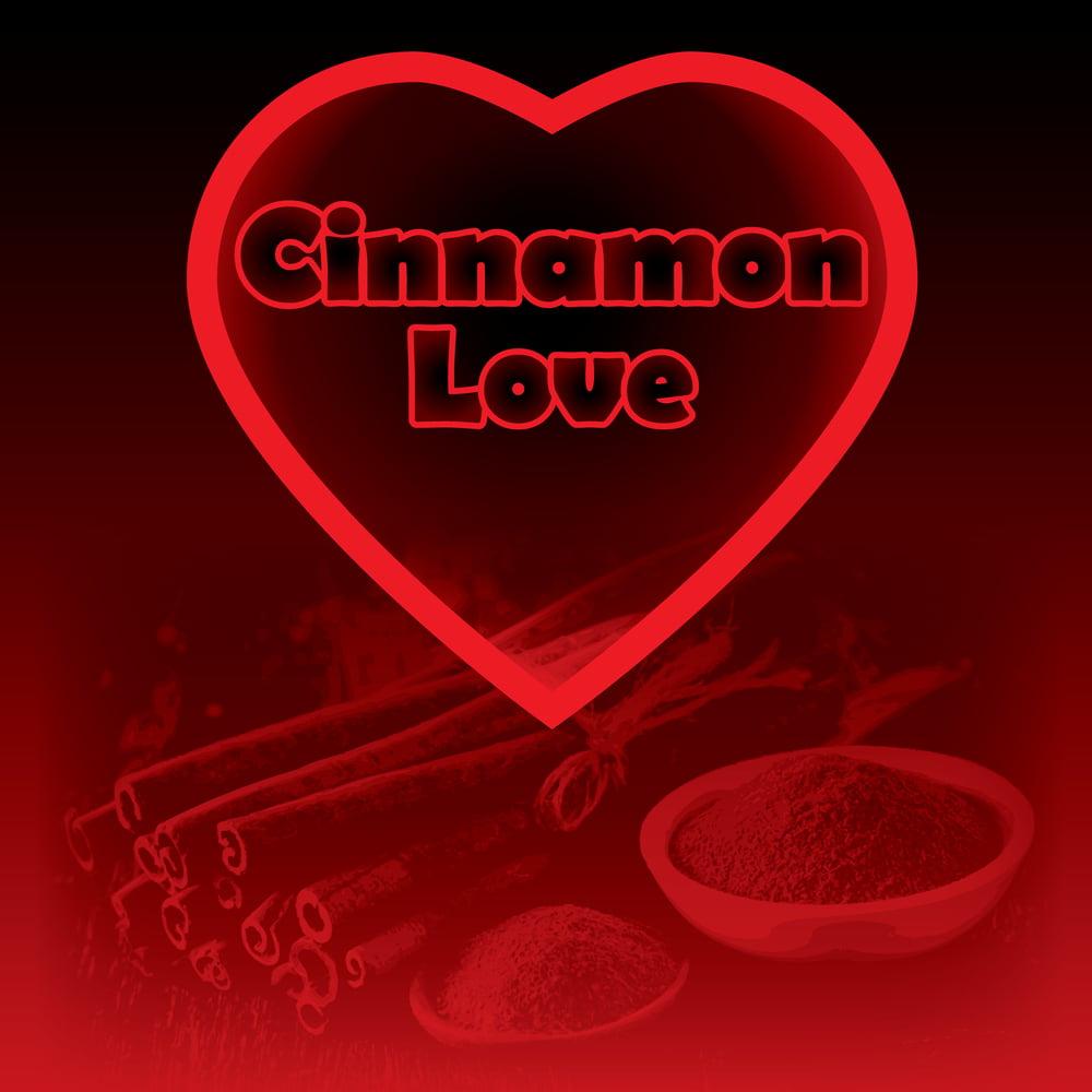 Image of Cinnamon Love