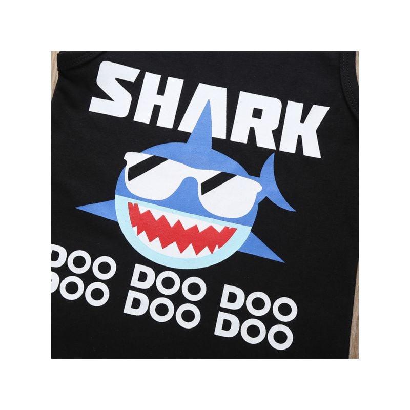 Sharky On The Prowl