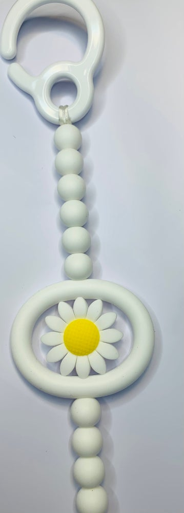 Image of Daisy Car Seat/Stroller Clip