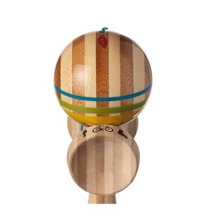 Image of Matthew Rice - Bamboo Terra Pro Model