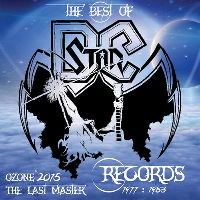 Image of The Best of DC Star Records 1977-1983 / New Souvenir CD