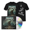 Against All Predictions CD Package