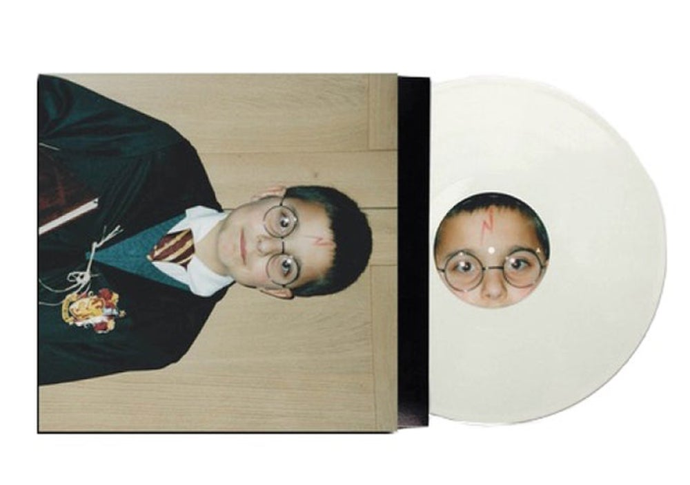 Image of 'PCHEW'  LP