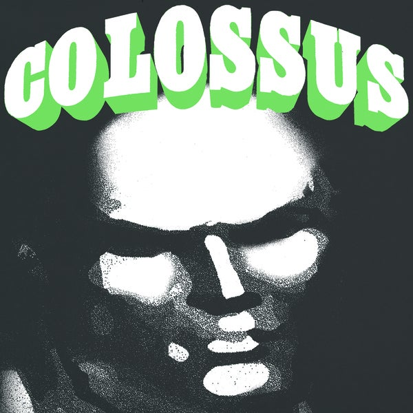 "Image of Colossus ""S/T"" 7"""