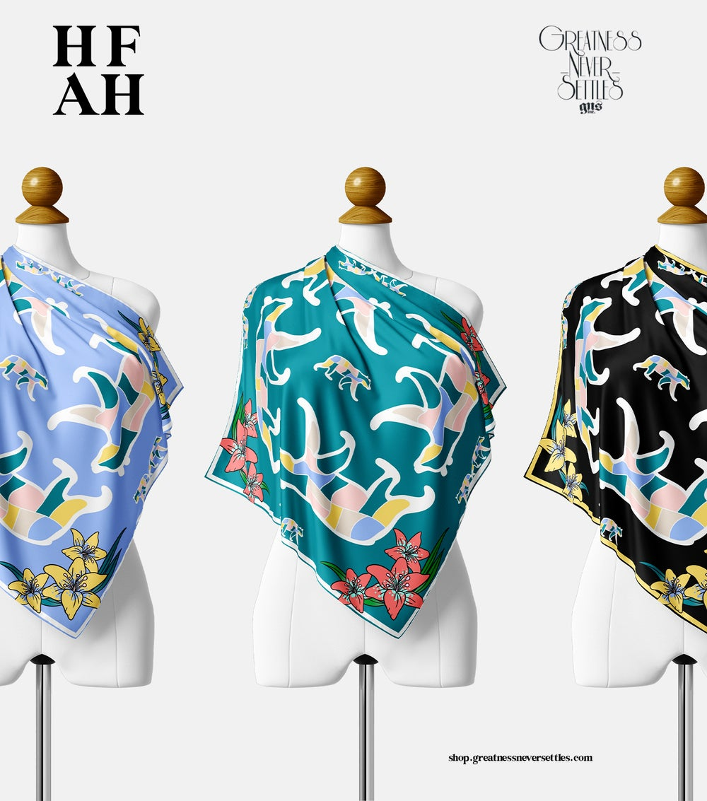 Image of HFAH Scarf