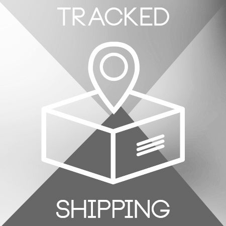 Image of Purchase tracked shipping for all international orders